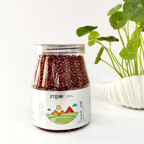 陕北红小豆