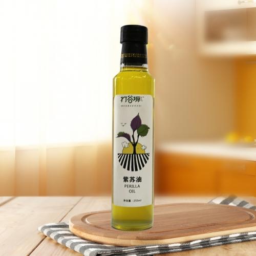 北京紫苏油