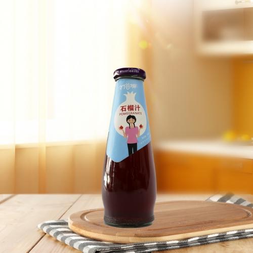 北京石榴汁