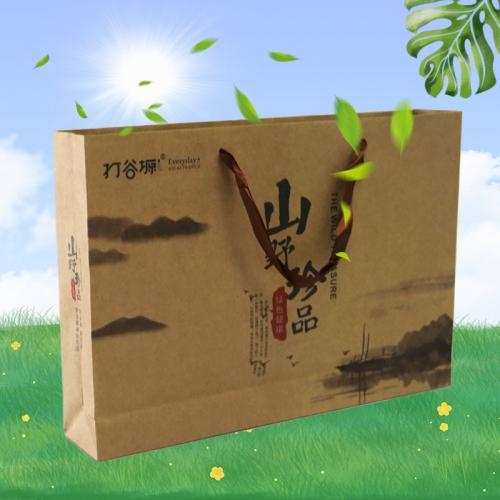 山野珍品礼盒