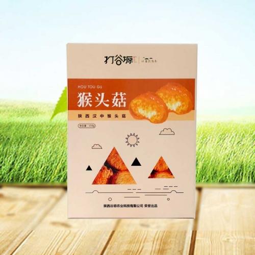 北京猴头菇