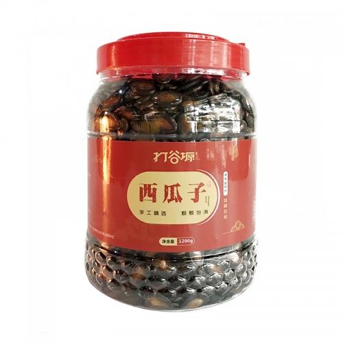 北京西瓜籽