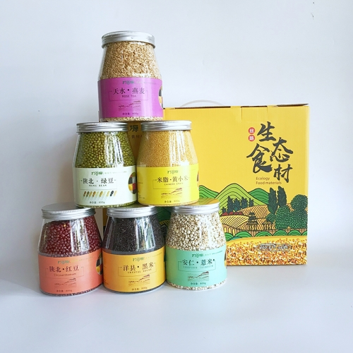生态食材礼盒