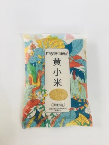 北京黄小米