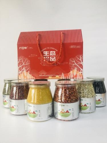 北京生态珍品礼盒