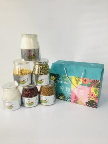 广州谷塬臻品-消暑降温礼盒