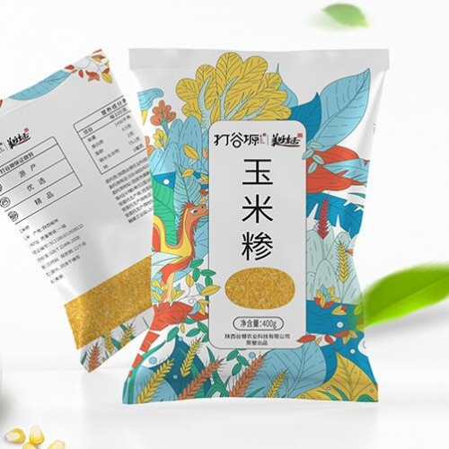 北京玉米糁