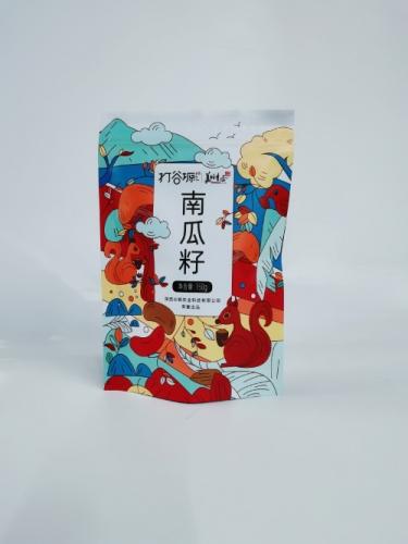 广州南瓜籽