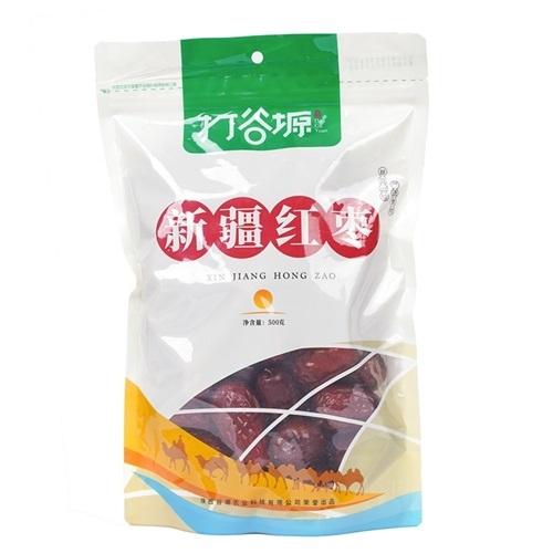 陕西新疆红枣